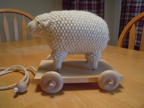 http://www.ravelry.com/patterns/library/old-fashioned-sheep-toy