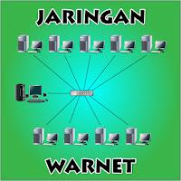 Cara Instalasi Jaringan Warnet ala Laresawoo