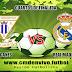 Leganes vs Real Madrid en vivo - ONLINE  Cuartos de Final Vuelta por la Copa del Rey: 18 de Enero