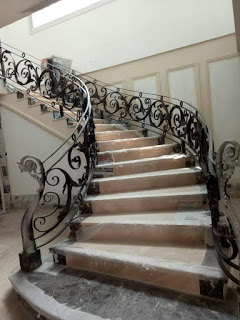 tangga layang klasik 1