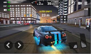 Ultimate Car Driving Simulator v3.0.1 + Mod Money Apk