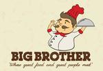Perut Penuh Makan Di Big Brother Seksyen 7 Shah Alam