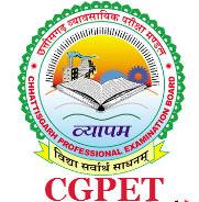 CG PET Application Form