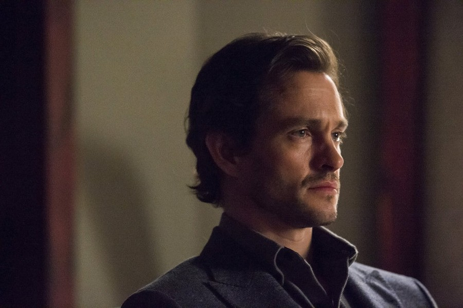 Hannibal - Season 3 Episode 12: The Number of the Beast is 666