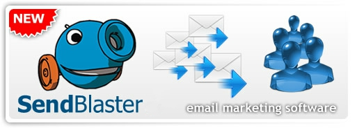[GIVEAWAY] SendBlaster Pro [Bulk Email Software For Email Marketing]