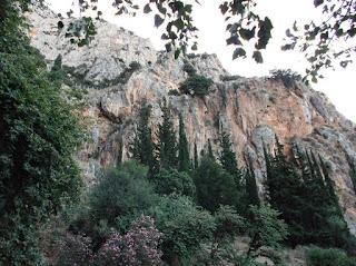греция достопримечательности фото и описание