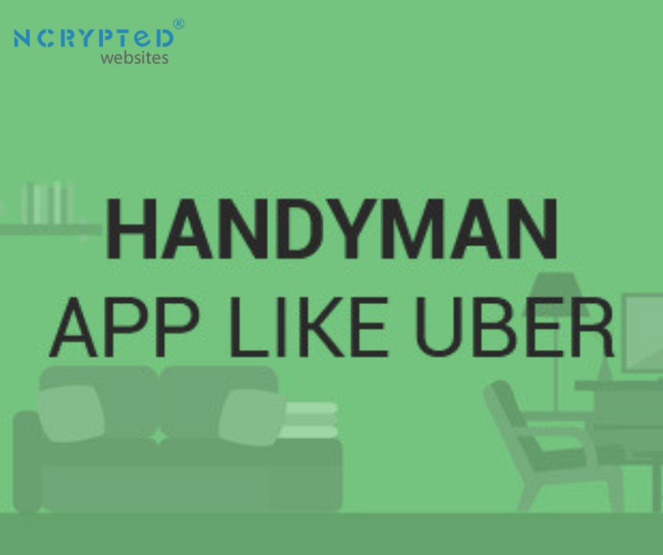 Planning to get started with your own handyman on demand app?