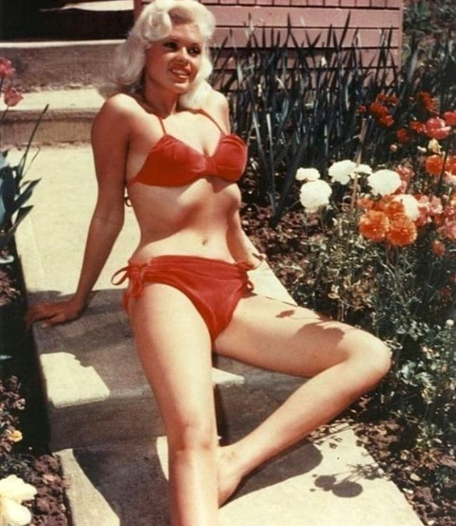 909a471cb37 Top 20 Coolest Bikini Beauties of the 1950s ~ vintage everyday