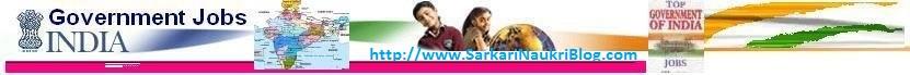 Latest Sarkari Naukri Government Jobs