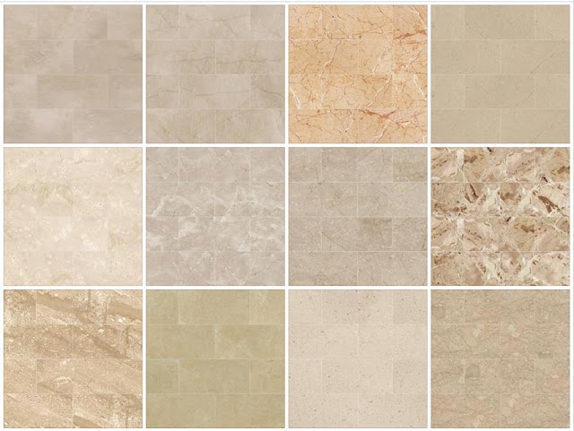 Sketchup texture: texture marble