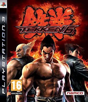 Tekken 4 Iso For Android Free Download Chuo Fm