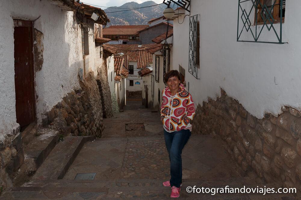 Barrio de San Blas