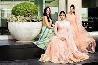 Bhavyata Sharma,  Ishika Agnihotri & Priyanka khatri