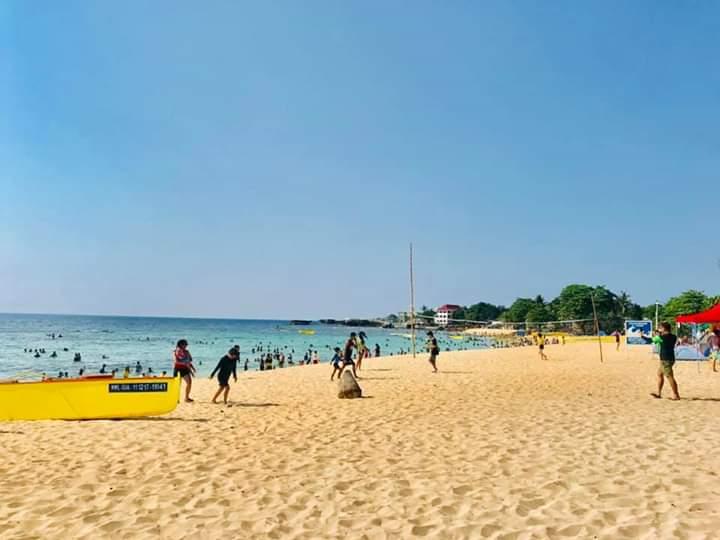 Patar Beach in Bolinao