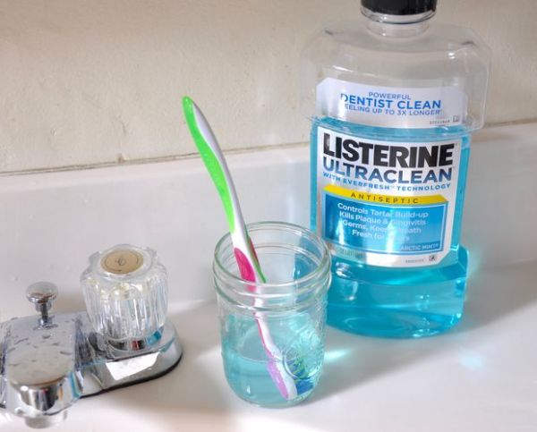 Carolina naturally unusual uses for mouthwash - Unusual uses for mouthwash ...