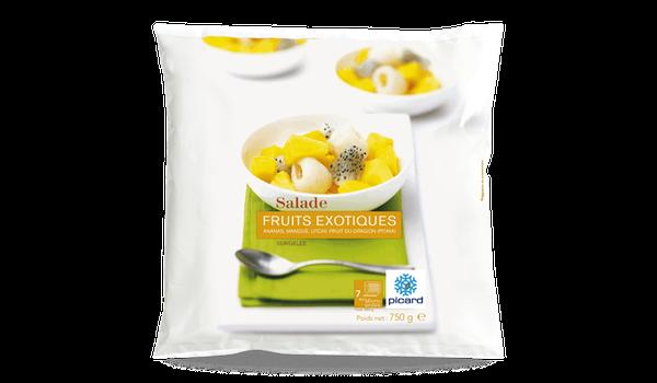 sachet picard surgelé de fruits exotiques
