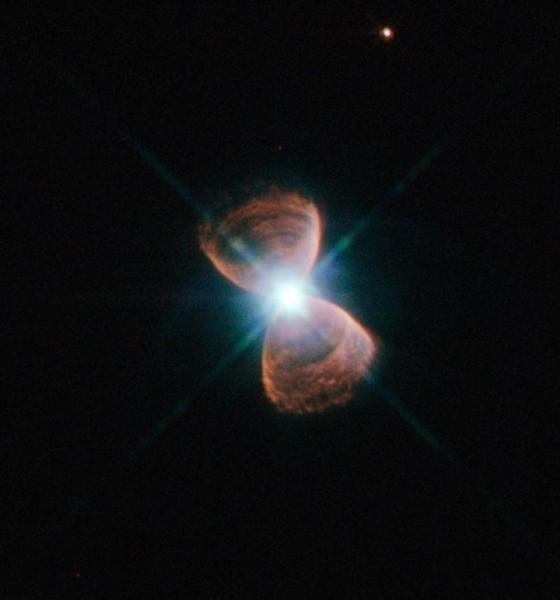 Nebulosa bipolar