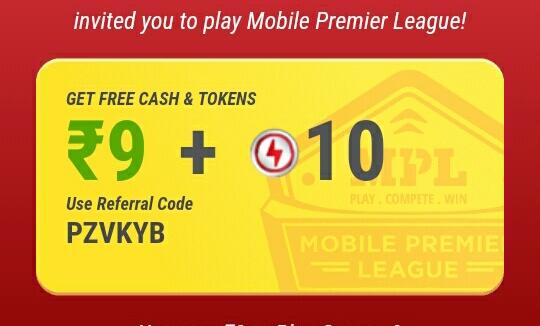 MPL app -mobile premier league   best paytm unlimited