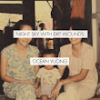 Gorgeous Mistakes: Ocean Vuong's Night Sky With Exit Wounds