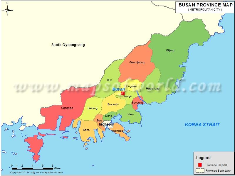 Busan/Gyeongsang Province | Vangoh\'s Travelogue: Hidden Charms of ...