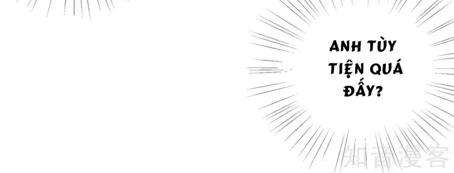 Băng Sơn Tổng Tài Sủng Thê Đến Vô Đạo chap 18 - Trang 37