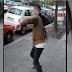 ΤΡΕΛΑ!!! Νεαρός μαστιγώνει Εβραίους στο Βερολίνο με τη ζώνη του (ΒΙΝΤΕΟ)