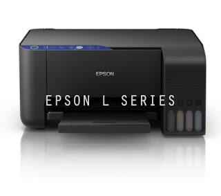Epson EcoTank L3151 Driver Downloads