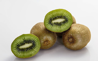 Fruta rica en vitamina C