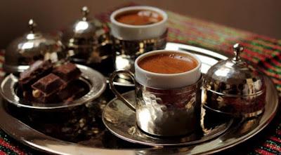 Kahve Kültürü