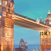Jom terbang ke London ! Bersama Cathay Pacific