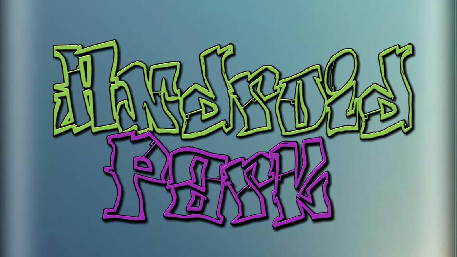 Downlod kumpulan font keren graffiti untuk picsay pro