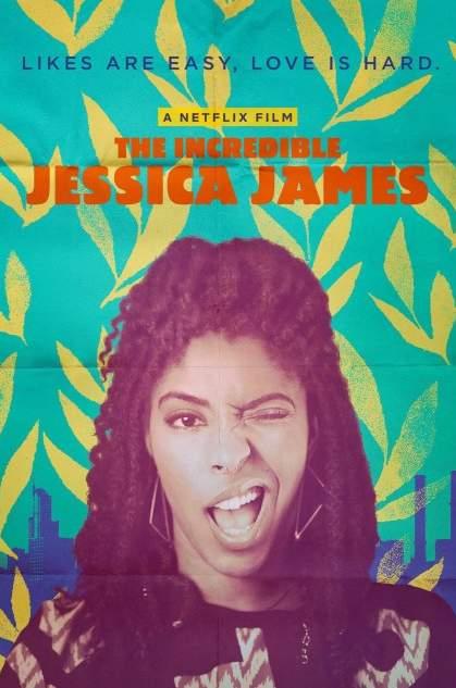 مشاهده و تحميل فيلم The Incredible Jessica James 2017 مترجم