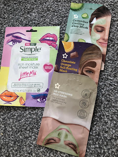 superdrug face masks