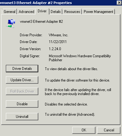 Install VMWare drivers offline into a Citrix PVS vDisk – Trentent