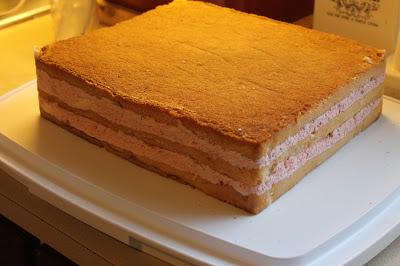 Kolmen Munan Kakku