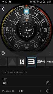Watchmaker Premium Watch Face Apk