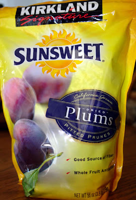 Gluten-Free Dried Plums