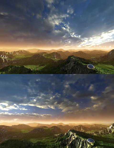 Download Free Hdri Skies