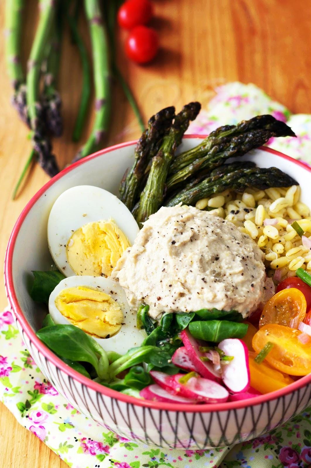 recette salade