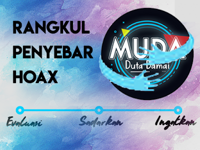 3 Tips Merangkul Penyebar Hoax [Only Indonesian Version]