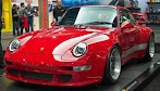 Gunther Werks 400 R Rebuttal the Interrogation : What If Porsche Built a 993 GT3 RS ?