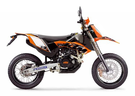 motorcycles updates ktm 690 smc 2011. Black Bedroom Furniture Sets. Home Design Ideas