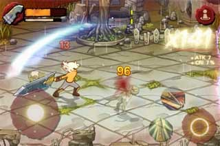 tải game third blade