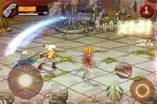 tải game third blade