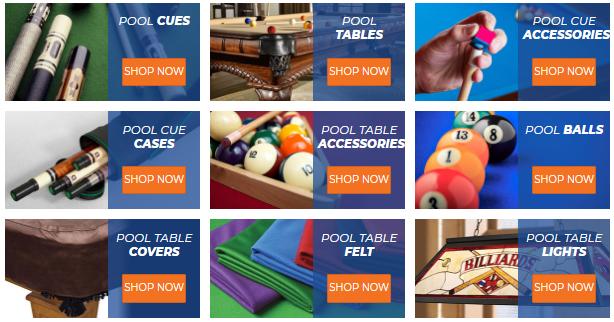 Sites Billiards Online