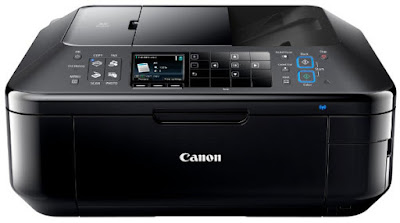 Canon Pixma MX894 Driver Download