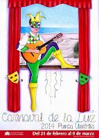 Carnaval de Punta Umbría 2014
