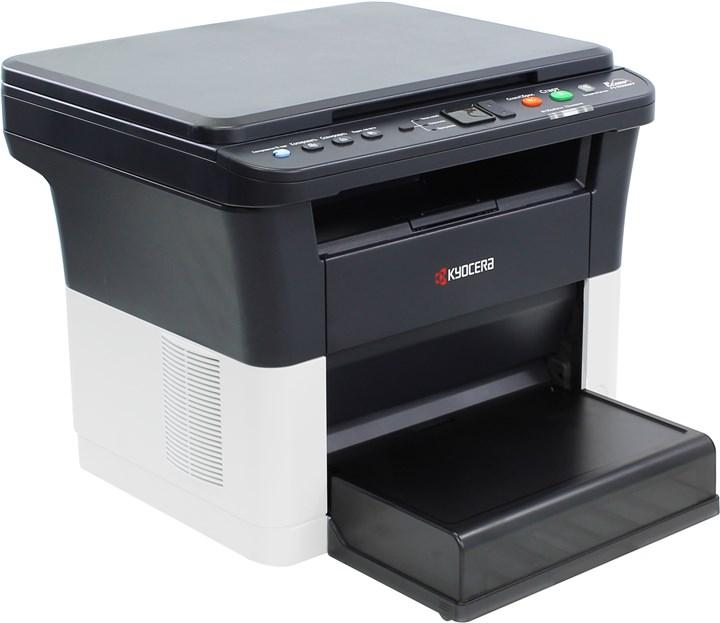 Kyocera fs 1120mfp принтер драйвер