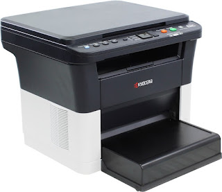 Download Printer Driver Kyocera Ecosys FS-1020MFP