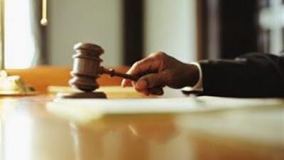 محكمة - أرشيفية